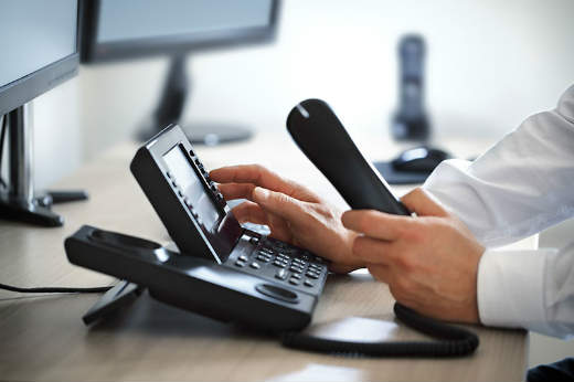 Office Phone System Leasing